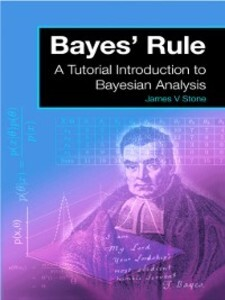Bayes´ Rule als eBook Download von James V Stone