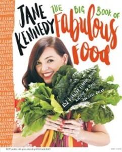 Big Book of Fabulous Food als eBook Download vo...