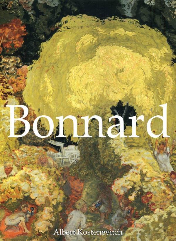 Bonnard als eBook