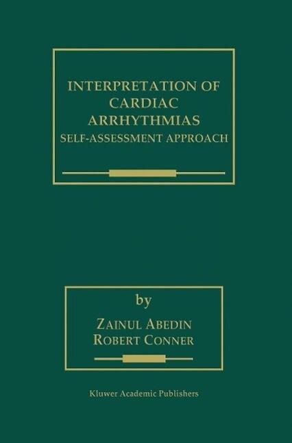 Interpretation of Cardiac Arrhythmias als eBook...