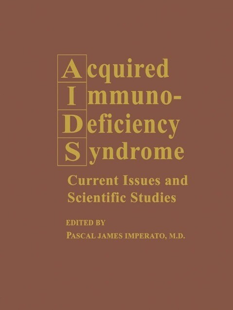 Acquired Immunodeficiency Syndrome als eBook Do...