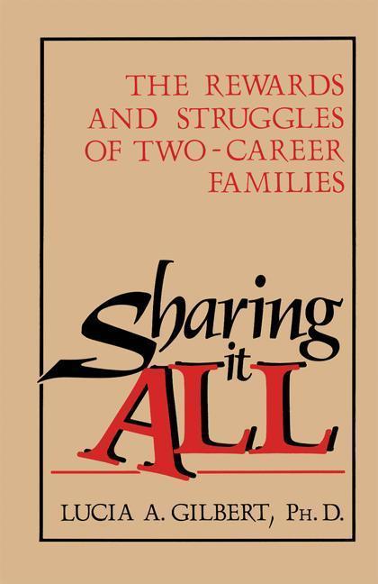 Sharing it all als eBook Download von Lucia Alb...