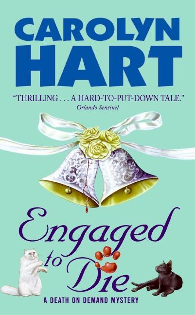 Engaged to Die als Taschenbuch