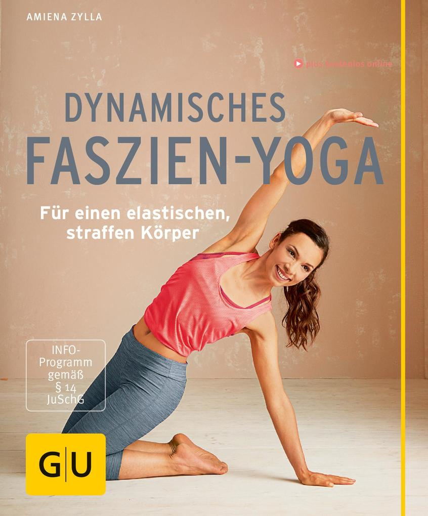 Dynamisches Faszien-Yoga als eBook