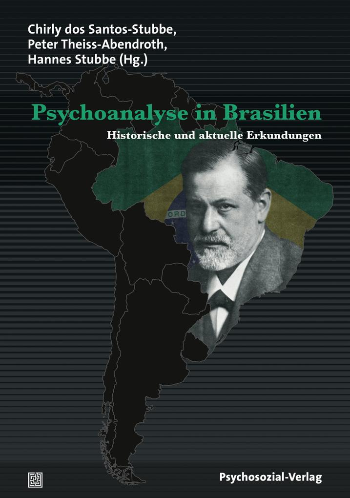 Psychoanalyse in Brasilien als eBook Download von