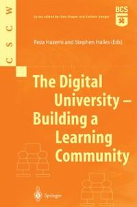 Digital University - Building a Learning Commun...
