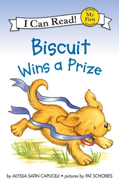 Biscuit Wins a Prize als Buch