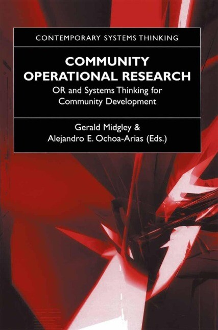 Community Operational Research als eBook Downlo...