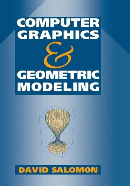 Computer Graphics and Geometric Modeling als eB...