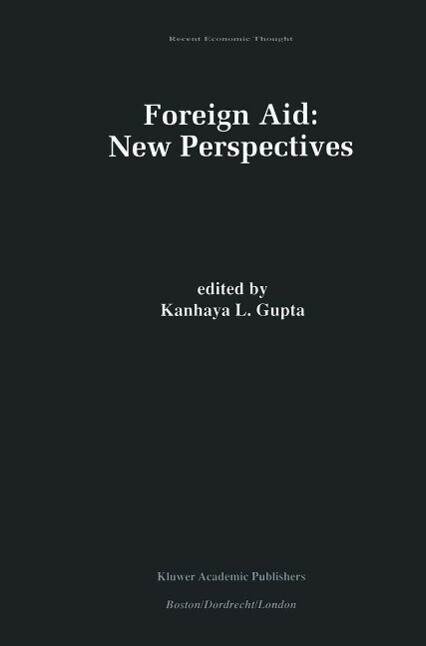 Foreign Aid: New Perspectives als eBook Downloa...
