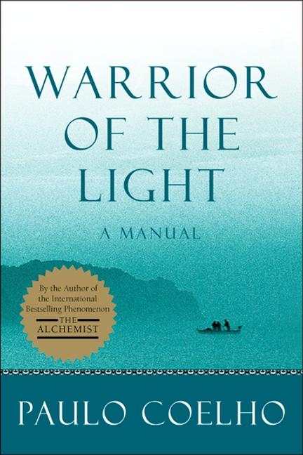 Warrior of the Light: A Manual als Taschenbuch