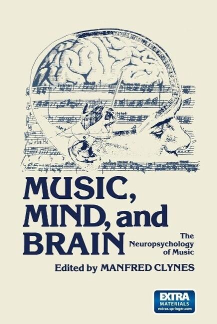 Music, Mind, and Brain als eBook Download von