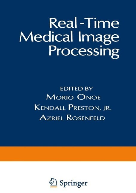 Real-Time Medical Image Processing als eBook Do...