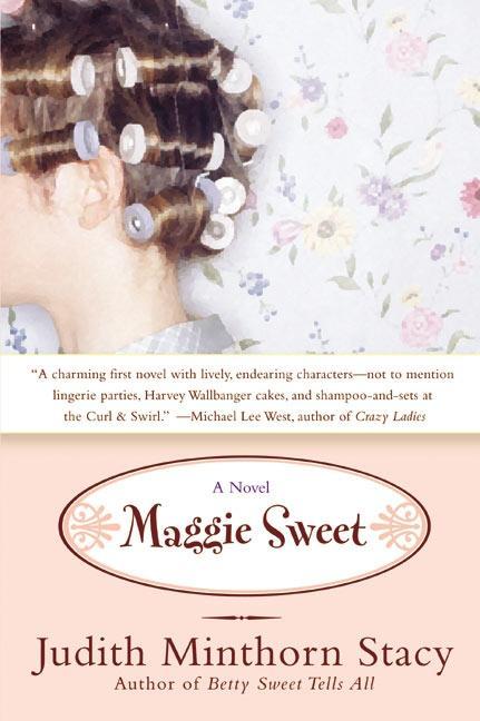 Maggie Sweet als Taschenbuch