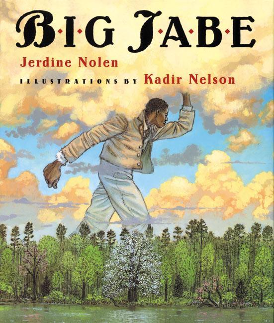 Big Jabe als Taschenbuch