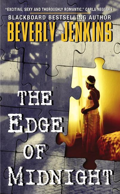 The Edge of Midnight als Taschenbuch