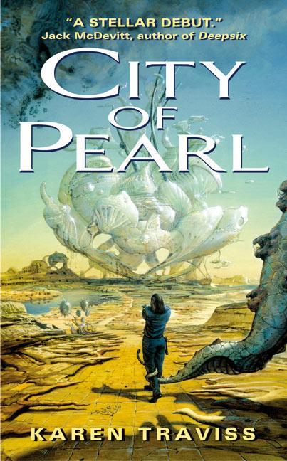 City of Pearl als Taschenbuch