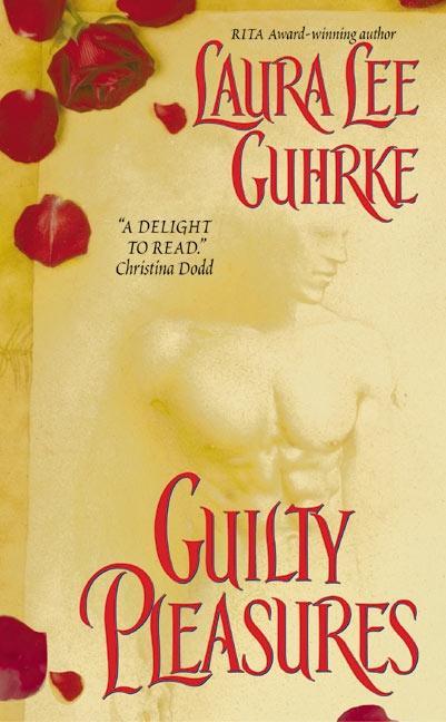 Guilty Pleasures als Taschenbuch