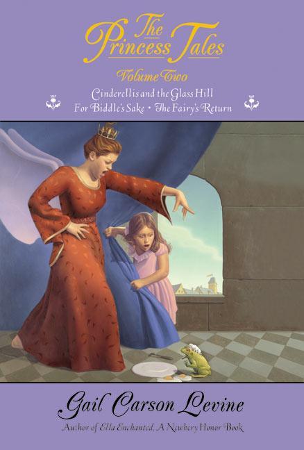 The Princess Tales, Volume 2 als Taschenbuch
