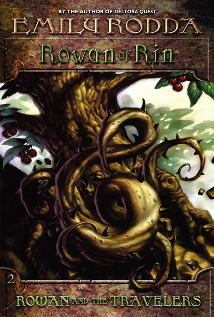 Rowan of Rin #2: Rowan and the Travelers als Taschenbuch