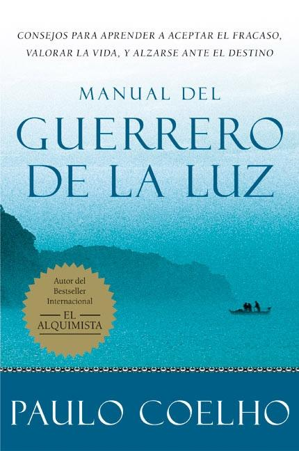 Manual del Guerrero de la Luz als Taschenbuch