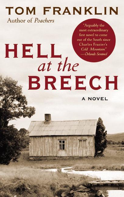 Hell at the Breech als Taschenbuch