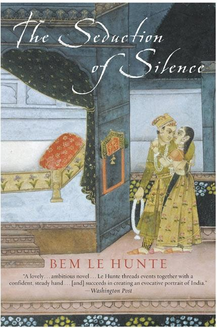 The Seduction of Silence als Taschenbuch