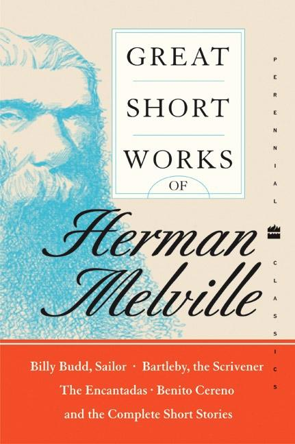 Great Short Works of Herman Melville als Taschenbuch
