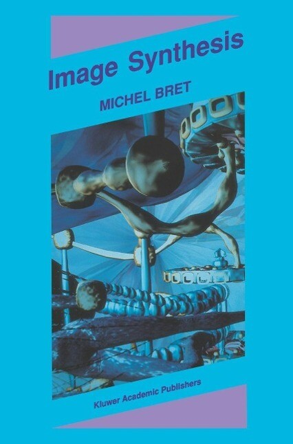 Image Synthesis als eBook Download von Michel Bret