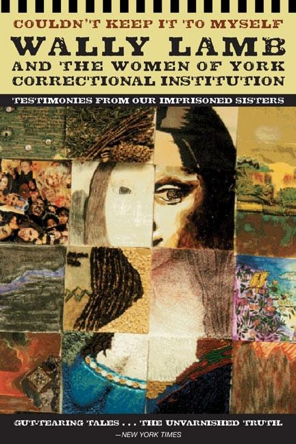 Couldn't Keep It to Myself: Testimonies from Our Imprisoned Sisters als Taschenbuch