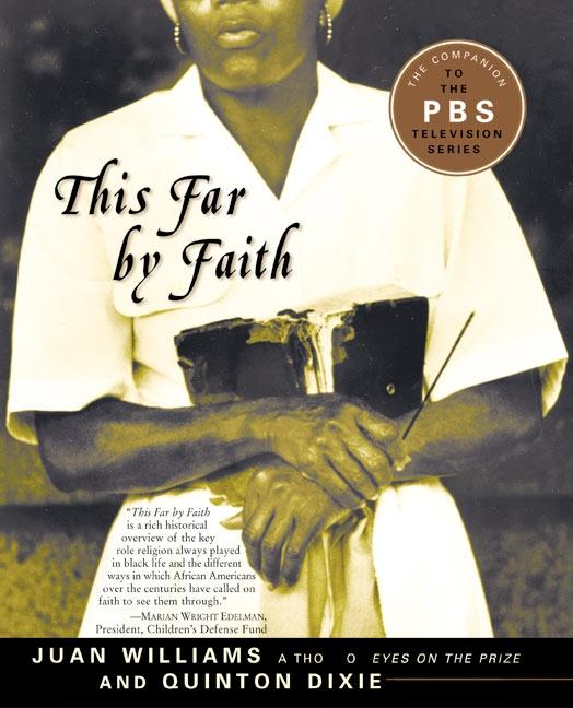 This Far by Faith: Stories from the African American Religious Experience als Taschenbuch