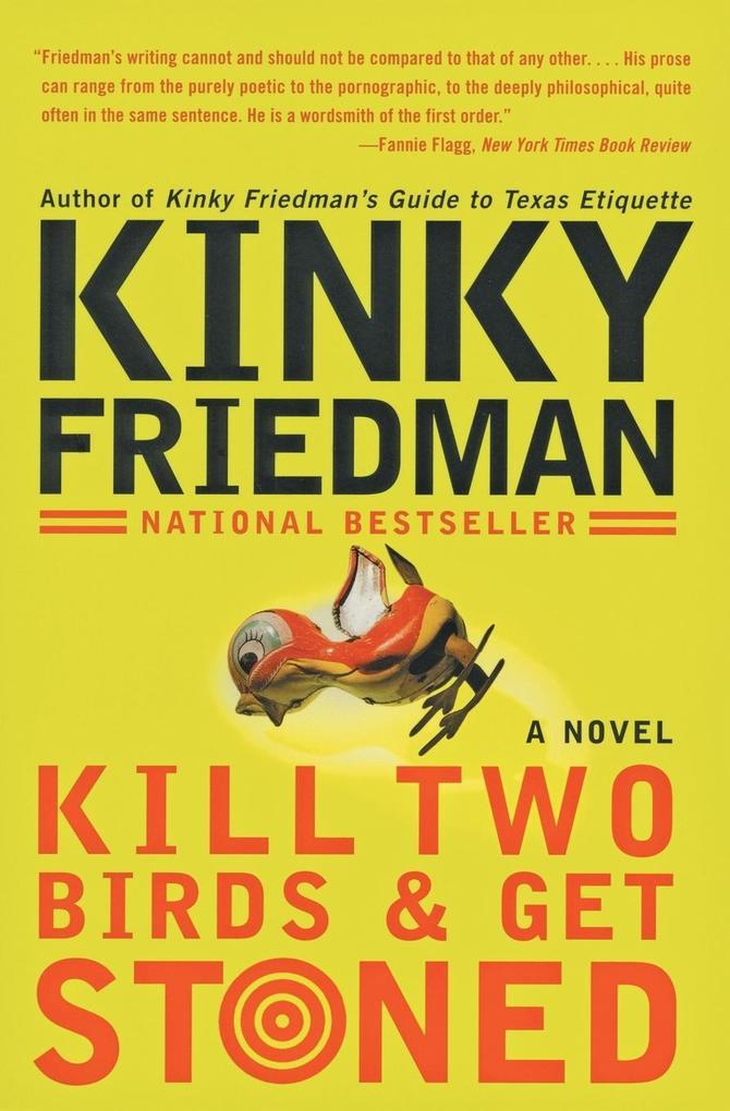 Kill Two Birds & Get Stoned als Taschenbuch