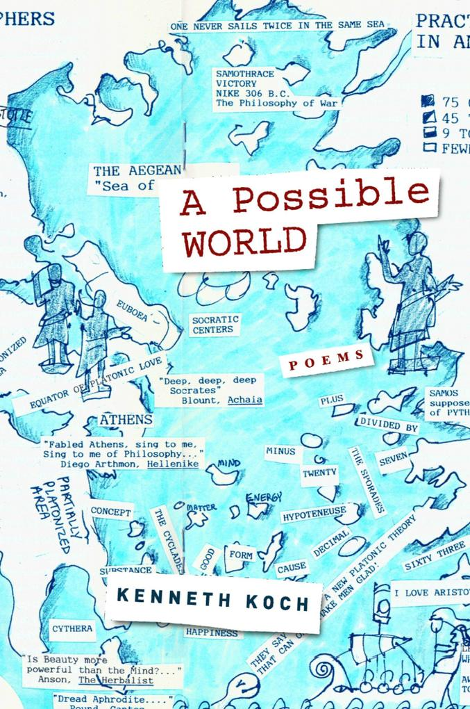 A Possible World als Taschenbuch