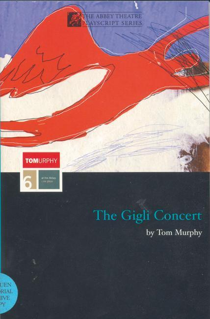 Gigli Concert als Taschenbuch