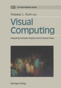 Visual Computing als eBook Download von