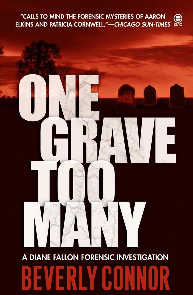 One Grave Too Many als Taschenbuch