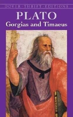 Gorgias and Timaeus als Taschenbuch