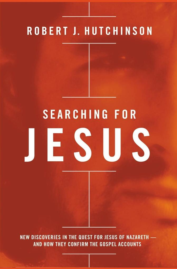 Searching for Jesus als eBook Download von Robe...