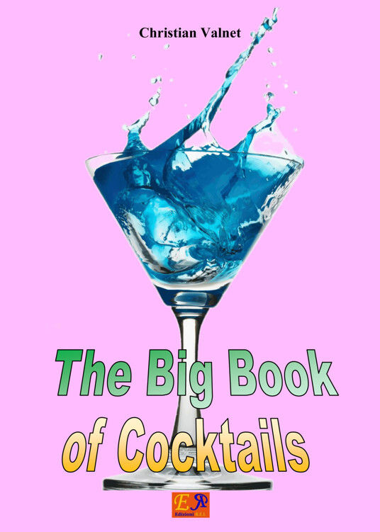 The Big Book of Cocktails als eBook Download vo...