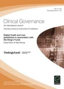 Digital heath and care (published in associatio...