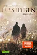 Obsidian. Schattendunkel (mit Bonusgeschichten)