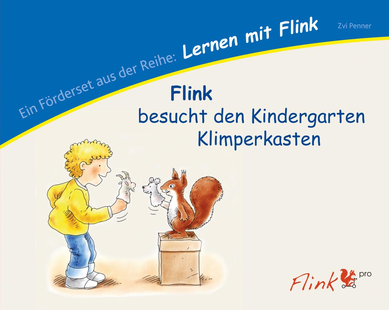KonLab Lernen mit Flink / Lernen mit Flink