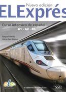 ELExprés - Nueva edición. Cuaderno de ejercicios