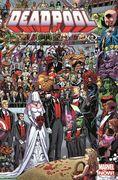 Deadpool - Marvel Now! 05 - Die Hochzeit
