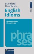 Standard-Handbuch English Idioms