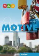 Motive A1-B1. Kursbuch, Lektion 1-30
