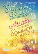Matilda und die Sommersonneninsel