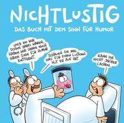 NICHTLUSTIG Das Buch mit Sinn für Humor