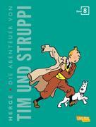 Tim und Struppi Kompaktausgabe 08
