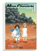 Battle Angel Alita - Mars Chronicle 1